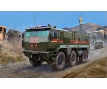 "carson 1:35 Russian Armored Vehicle ""Typhoon-K"""
