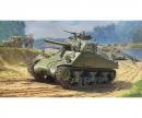 carson 1:35 M4A2 Sherman (75mm) Medium US WWII