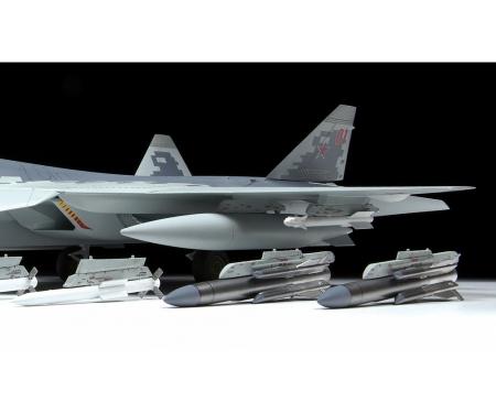 carson 1:48 Sukhoi SU-57