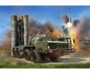 """carson 1:72 S-400""""Triumf""""AA Missile Sys. SA-21"""