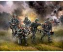 carson 1:72 German Panzergrenadiers