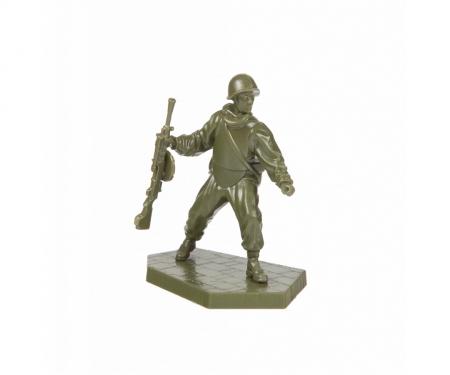 carson 1:72 Soviet Assault Sapper Team WWII