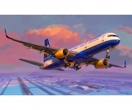 carson 1:144 Boeing 757-200