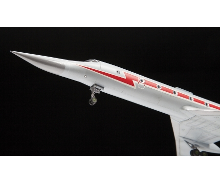 carson 1:144 Tupolew TU-134 UBL Training plane