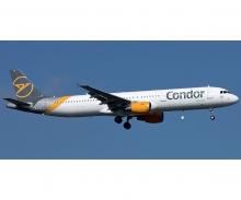 carson 1:144 Airbus A321ceo