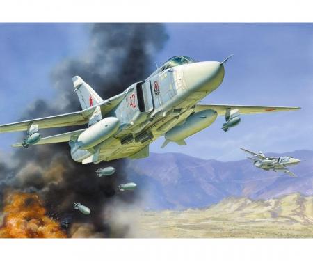 "carson 1:72 Sukhoi SU-24M ""Fencer-D"""