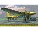 carson 1:72 Petlyakov Pe-8 ON Stalin´s Plane