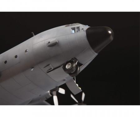 carson 1:72 C-130 H Hercules