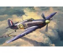 carson 1:72 Hawker Hurricane Mk II C