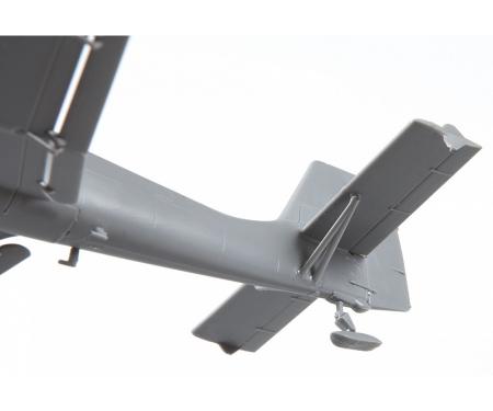 carson 1:72 JU-87 B-2/U4 Stuka w/Ski