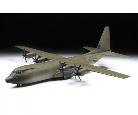 carson 1:72  C-130J-30 Heavy Transport Plane