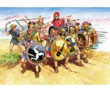 1:72 Fig.-Set Griech.Infanterie V-IV B.C