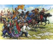 carson 1:72 Cossacks 16th – 18th century