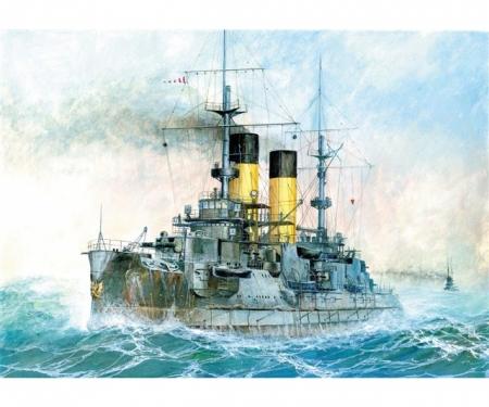 carson 1:350 Kniaz Suvorov Russian Battleship