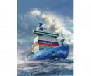 """carson 1:350 """"Arktika""""Russ.nuclear-pow.icebreak"""