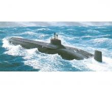 carson 1:350 Typhoon (Typhoon-class submarine)