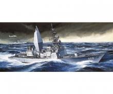 carson 1:350 USS Arthur W Radford AEMSS Destroy