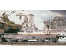 carson 1:35 Schwerer Plattformwagen Typ Ssy