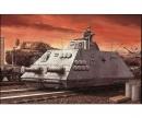 carson 1:35 Schwerer Panzerspähwagen (Kommando)