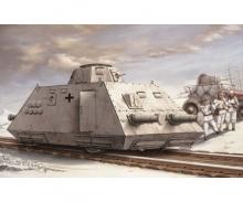 carson 1:35 Schwerer Panzerspähwagen (Infant.)