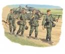 carson 1:35 Wehrmacht Infantry (Barbarossa '41)