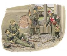 carson 1:35 Fallen Comrade (Aachen 1944)