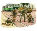 carson 1:35 Panzergrenardier Arnheim 1944