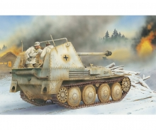 carson 1:35 MarderIII Ausf.M Initial Production