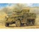 carson 1:35 M3 75mm Gun Motor Carriage