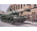 carson 1:35 JS-2 Stalin II+ Sov.Inf.Tank Riders