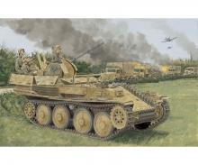 carson 1:35 FlaK 38(t) Ausf.M LATE PRODUCTION
