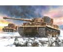 carson 1:35 Tiger I MidProd. w/Zim.s.Pz.Abt.506