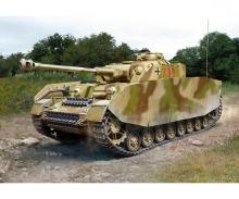 carson 1:35 Pz.Kpfw.IV Ausf.J Initial/EarlyProd