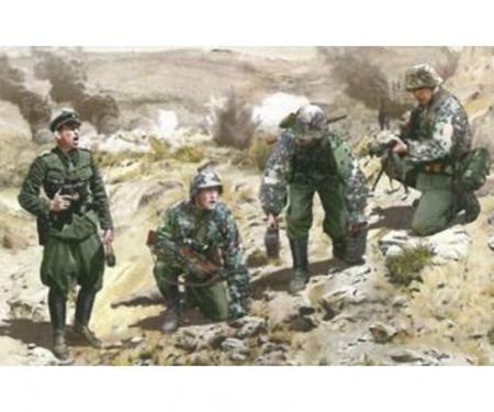 carson 1:35 LAH Division Kleisoura Pass 1941