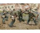 carson 1:35 Italian Paratroopers Anzio 1944