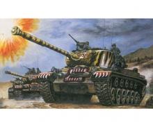 carson 1:35 M-46 Patton