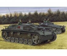 carson 1:35 StuG.III Ausf.E
