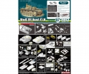 carson 1:35 StuG.III Ausf.F/8 Early Production