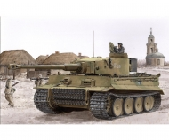 carson 1:35 Tiger I Early Pro Battle of Kharkov