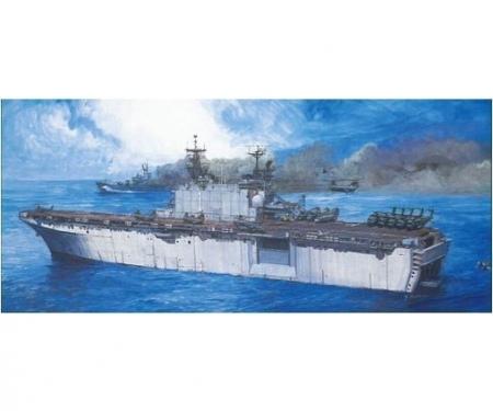 carson 1:700 U.S.S. Tarawa
