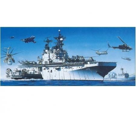 carson 1:700 U.S.S. Saipan