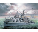 carson 1:700 USS Buchanan DD-484 (Smart Kit)