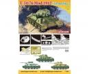 """carson 1:72 T-34/76 Mod.1942 """"Formochka"""""""