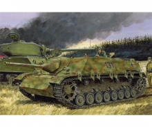 carson 1:72 Jagdpanzer L/48 Early Production