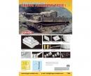 carson 1:72 Sd.Kfz.181 Pz.Kpfw.VI Ausf.E TigerI