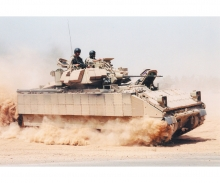 carson 1:72 M2A2 w/ERA