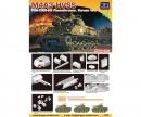 carson 1:72 M4A3 HVSS POA-CWS-H5 Flamethrower