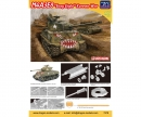 "carson 1:72 M4A3E8""Easy Eight""KoreanWar(70thAn)"