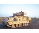 carson 1:72 M6 BradleyLinebackerAir-DefenseVehi