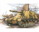 carson 1:72 Sd.Kfz.165 Hummel Early Prod. w/Neo